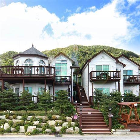 ISFIELD, Pyeongchang 2018 Accommodation, Alpensia, SKY KEEPER PENSION