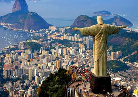 Rio Olympics 2016 accommodation by Isfield