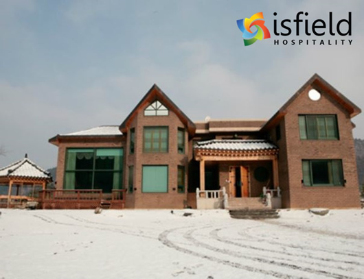 ISFIELD, Pyeongchang 2018 Accommodation, Bokwang , HILL HOUSE PENSION