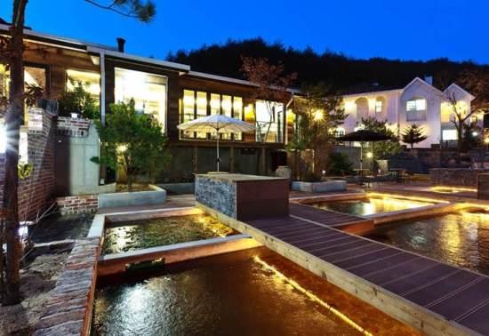 ISFIELD, Pyeongchang 2018 Accommodation, Pyeongchang, PENTHOUSE PENSION