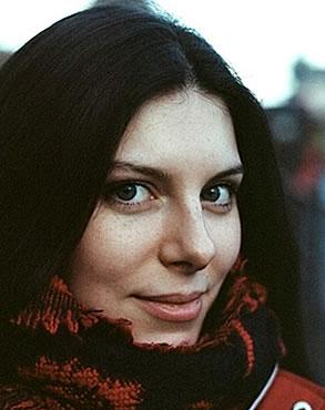 Pauline Luciani