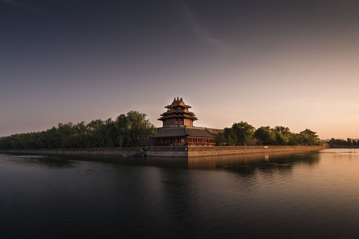 Beijing city – do not miss