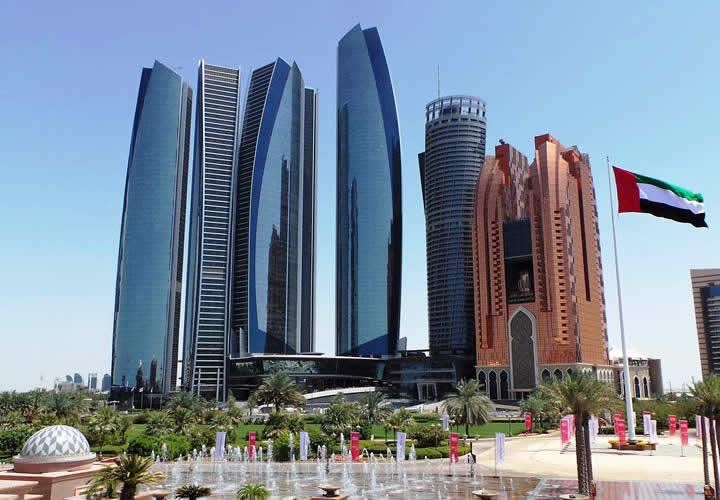 2019 Abu Dhabi