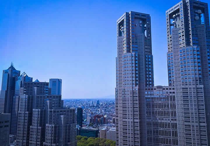 2020 Tokyo