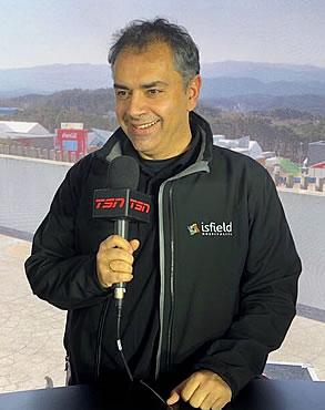 George Kopitsas