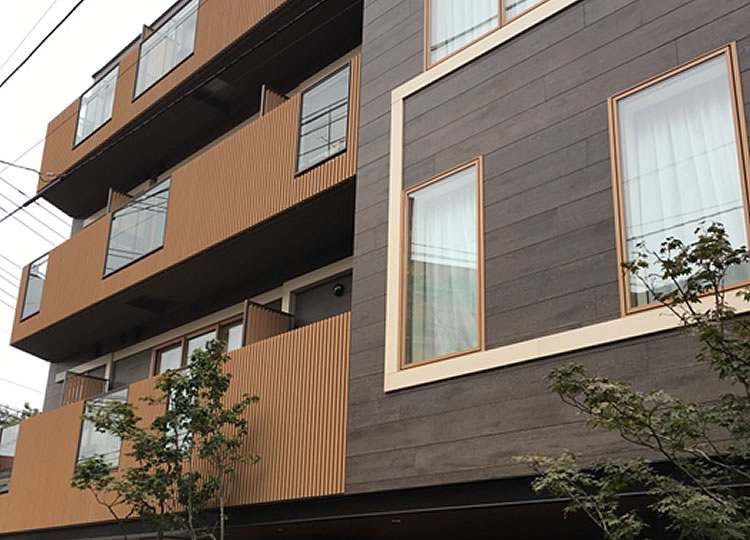 Hill Apartments - Accommodation for the Tokyo 2019 RWC