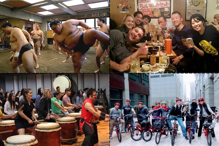 Activities & Tours